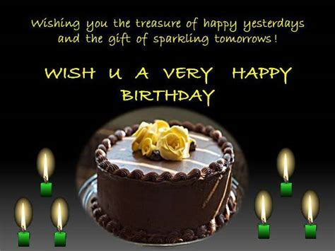 Sparkling Birthday whishes. Free Specials eCards, Greeting
