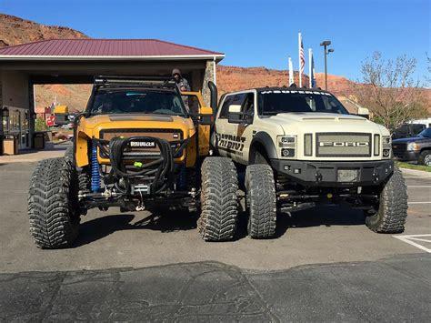 diesel brothers diesel brothers brodozer takes over moab
