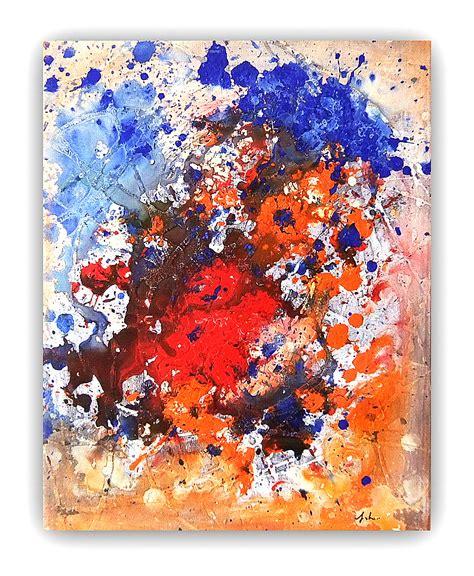 fiori astratti pittura quadri astratti moderni quot sanader quot pittura astratta