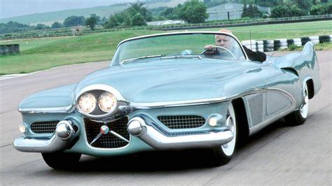 1951 buick lesabre buick lesabre concept car 1951