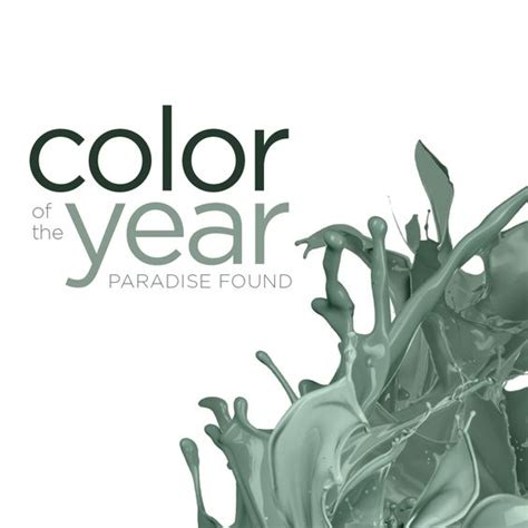 green paint colors color of the year and paint colors on