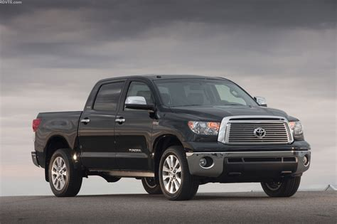 Toyota Tundr Daily Cars 2013 Toyota Tundra Trd Rock Warrior Package