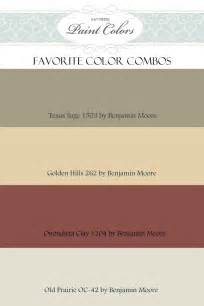 Benjamin moore color combination favorite paint colors blog
