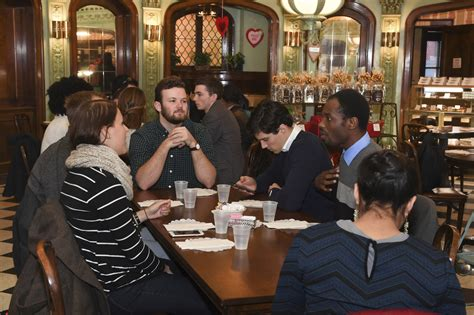 Ub Mba Mph by Buffalo Southern Tier Serve As Learning Lab For Ub S