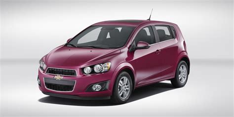 2014 Chevy Sonic Warranty by 2014 Chevrolet Sonic Review Consumer Guide Auto