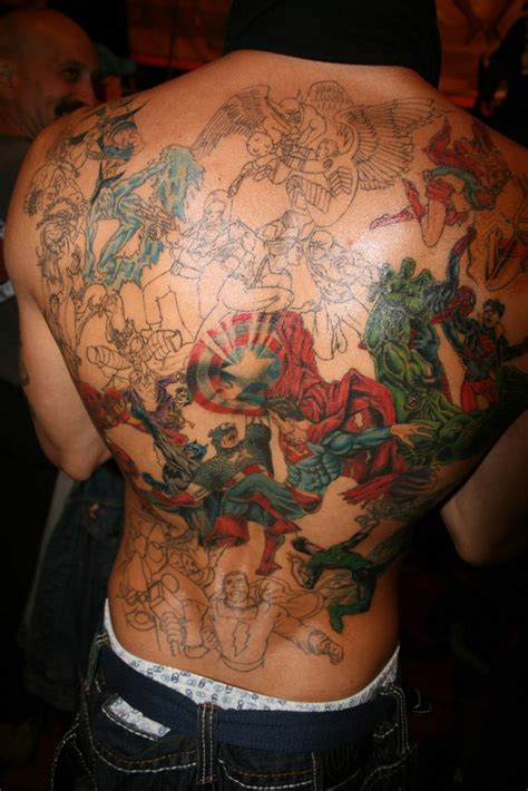 cool back tattoos back tattoos and designs page 504