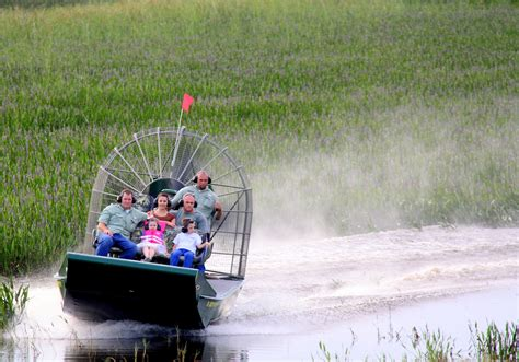 airboat wild florida how does wild florida airboats stack up against the rest