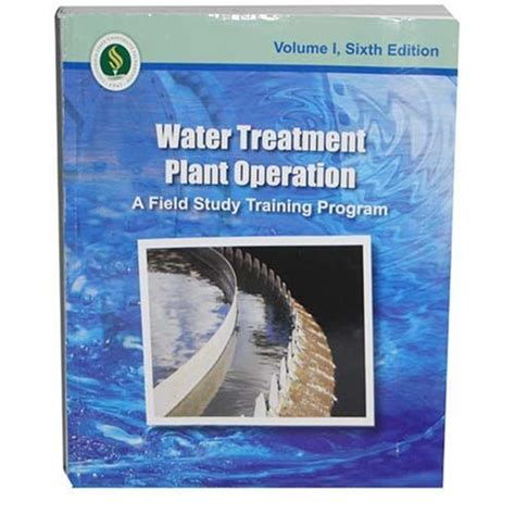 how plants are trained to work for vol 7 classic reprint books buy special books water treatment plant operation a