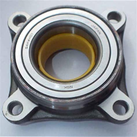 Hub Whell Bearing 40tm08nxc3 Nsk Front Wheel Toyota Land Cruiser kmy nsk bearing automobile wheel hub unit bearing 54kwh01