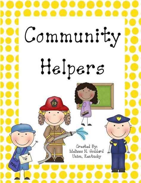 kindergarten activities community helpers 73 best images about community helpers on pinterest