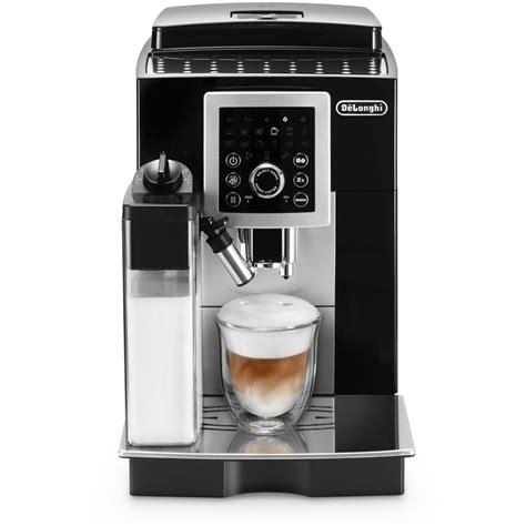 Coffee Maker Delonghi delonghi magnifica s espresso machine smart ecam23260sb