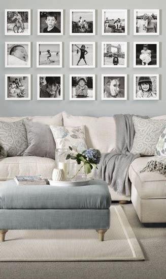 black  white photo wall  perfect   white