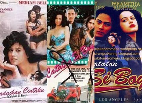 catatan film indonesia 2016 10 film indonesia yang berhasil mencatat sejarah