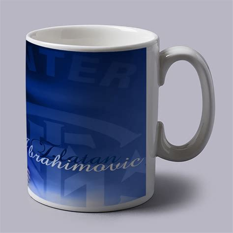 Zlatan Wedding Gift by Buy Zlatan Ibrahimovic Football Coffee Mug Mg0348