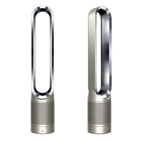 dyson pure cool fan review dyson tp02 pure cool link tower purifier fan 2 colors