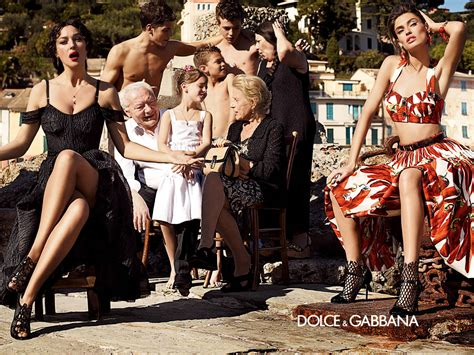dolce and gabbano dolce gabbana summer 2012 ad caign atelier