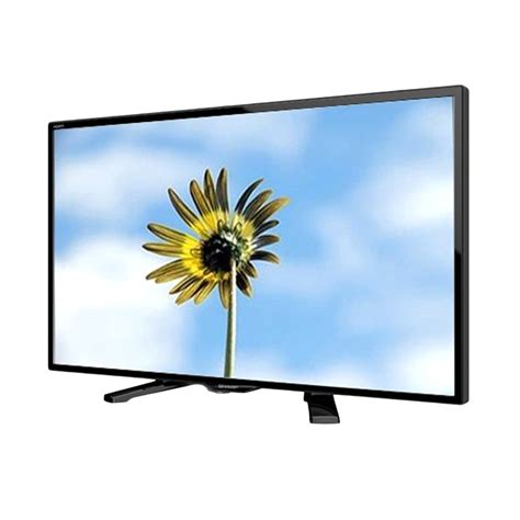 Led Tv Sharp 24le170i jual sharp led tv lc 24le170i tt 24 inch harga