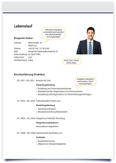 Lebenslauf Format Schweiz Lebenslauf Cv Lebenslauf