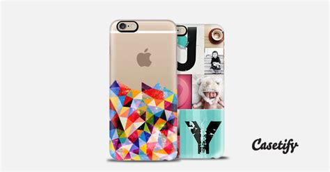 Iphone 6 Lc Gear custom your own for iphone 6 casetify