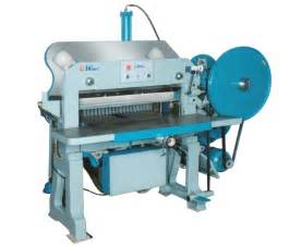 cutting machine paper cutting machine paper printing machine mfg