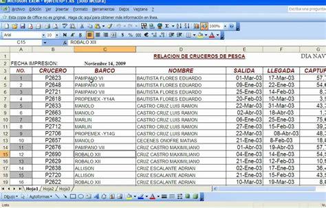 tabla de consignatarios en uruguay computacion basica quot tablas y graficos dinamicos quot youtube