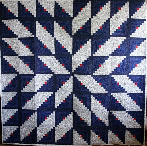 quilt pattern variations log cabin quilt in a starburst set log cabin variations