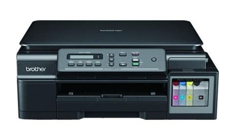 Dcp T300 All In One dcp t300 27ppm color inkjet multi function printer