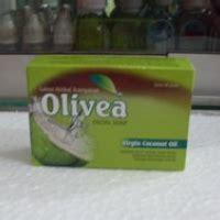Sabun Muka Olive Sabun Herbal Toko Herbal Semarang