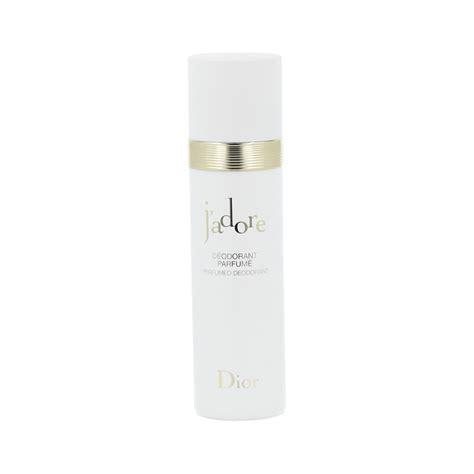 Parfum Christian Jadore christian jadore deodorant im spray 100 ml