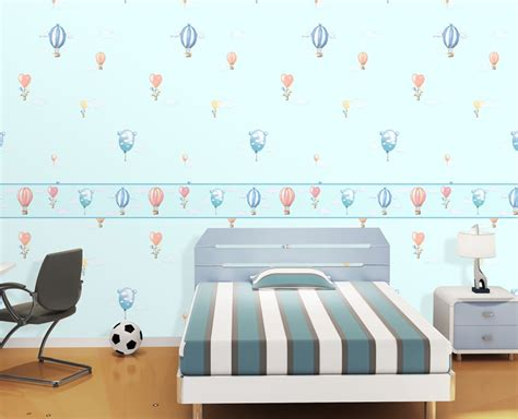 wallpaper dinding nuansa biru 41 motif wallpaper dinding kamar tidur terbaru 2018