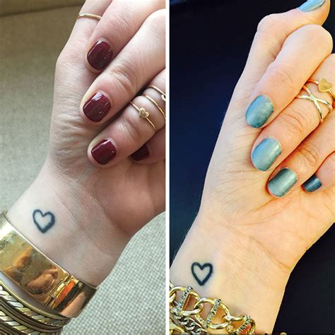 best friend tattoos best friend tattoos what to consider when getting a