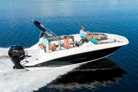 stingray boats employment 2018 stingray 192 sc anna s marine center