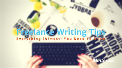 freelance writing freelance writing tips freelance writing tips 21 tips to take your freelancing