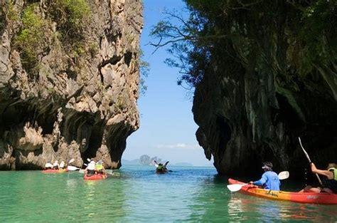 places  visit  thailand december