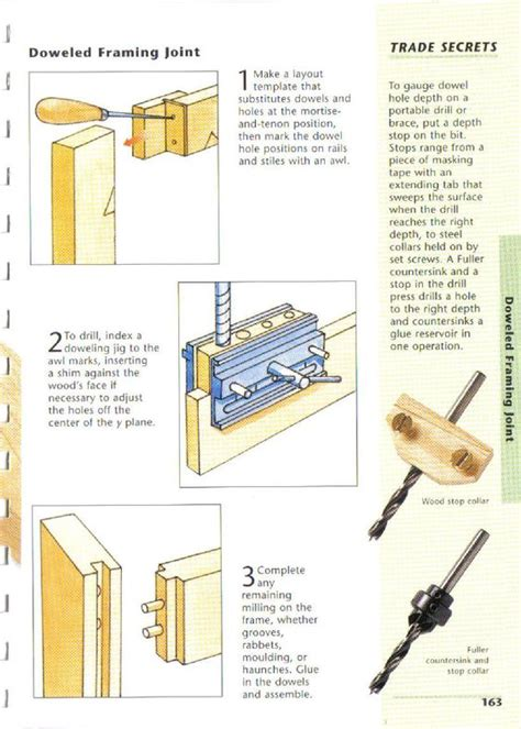 woodworking a simple concise complete guide to the basics of woodworking books 25 original woodworking joints book egorlin