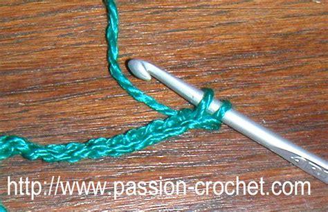 Apprendre A Faire Du Crochet by Comment Apprendre A Faire Du Crochet