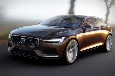Volvo Concept Estate Volvo Estate Concept Uncrate