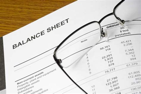 impairment test goodwill impairment balance sheet accounting exle