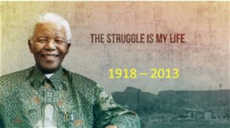 Mba Nelson Mandela by Nelson Mandela 1918 2013 Lifetime Commitment