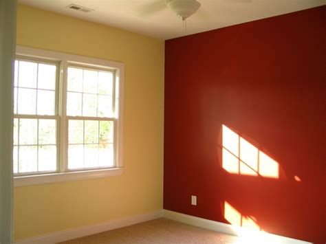 wall paints amazing painting bedroom walls two different colors the
