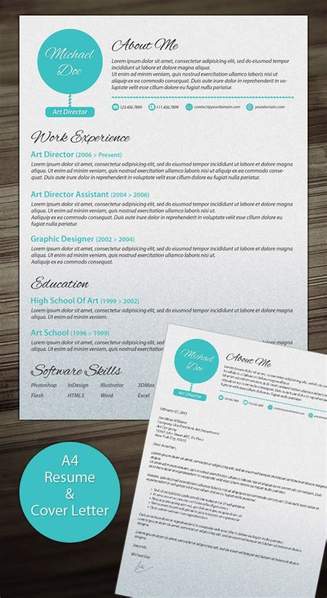 Curriculum Designer Cover Letter by 34 Best Resumes Cover Letters Images On Creative Resume Templates Resume And