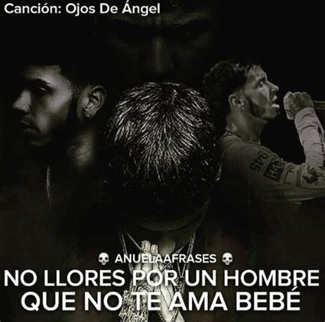anuel aa con frases pin by keiishla on anuel aa frases pinterest