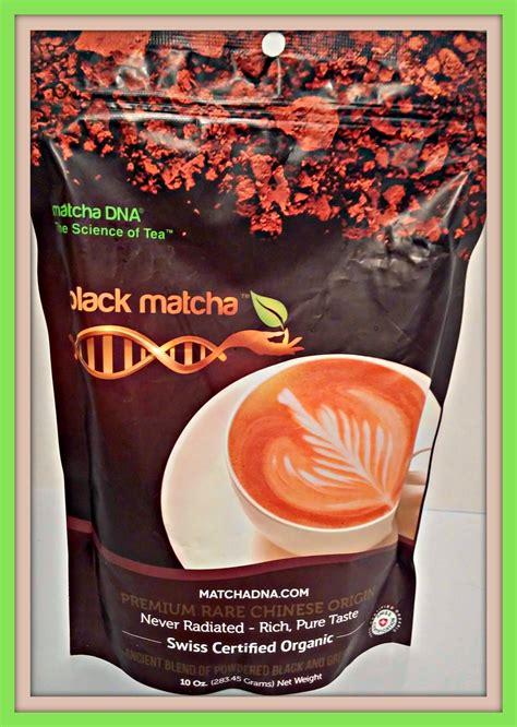 Organic Tea Detox Matcha Dna Reviews by Ended Matcha Dna Organic Black Matcha Tea Review And