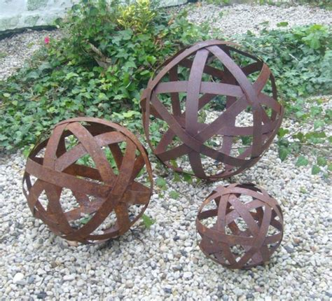 un objet en fer ou m 233 tal rouill 233 peut 234 tre la d 233 coration