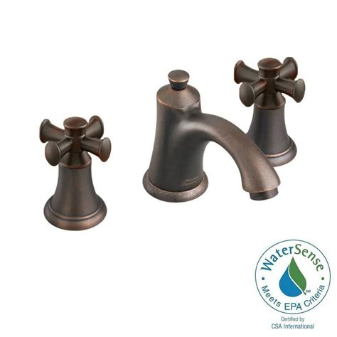 American Standard Princeton Faucet by American Standard Princeton 8 In Widespread 2 Handle Low