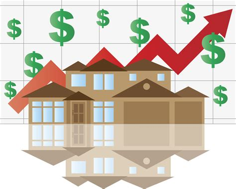 house values house prices continue to edge upward