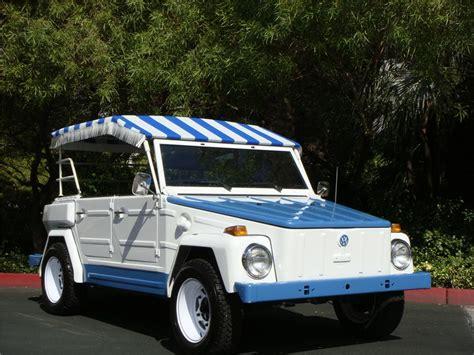 volkswagen  custom convertible