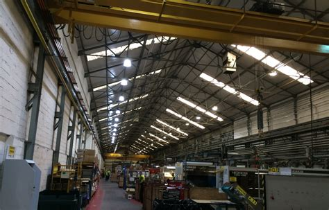 Professional Factory Lighting Knoxville Lloyd S Electric The Lights Factory