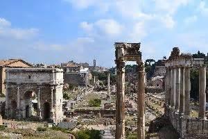 ingresso foro romano orari e biglietti il colosseo