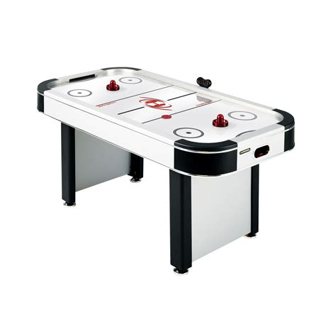 harvard air hockey table parts harvard 6 ft air hockey table avenger fitness sports family recreation room
